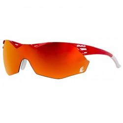 Gafas Eassun Avalon Rojo