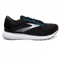 Zapatillas Brooks Glycerin 18 Negro