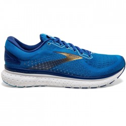 Zapatillas Brooks Glycerin 18 Azul