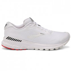 Zapatillas Brooks Adrenaline GTS 20 Blanco