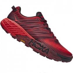 Zapatillas Hoka Speedgoat 4 Rojo