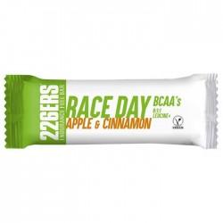 Barrita energética 226ERS Race Day Manzana Canela