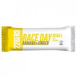 Barrita energética 226ERS Race Day Banana Jengibre