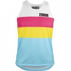 Camiseta running tirantes 226ers Hydrazero