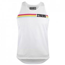 Camiseta running tirantes 226ers Lines