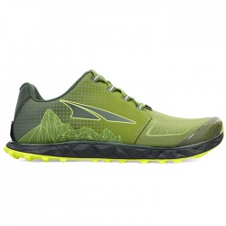 Zapatillas Altra Superior 4.5 Verde Limon