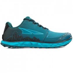 Zapatillas Altra Superior 4.5 Mujer Azul