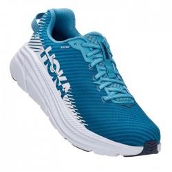 Zapatillas Hoka Rincon 2 Azul Blanco