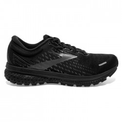 Zapatillas Brooks Ghost 13 Negro