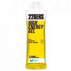 Gel energético 226ERS High Energy Limón 60ml