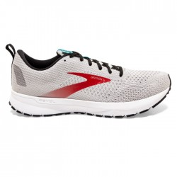 Zapatillas Brooks Revel 4 Gris