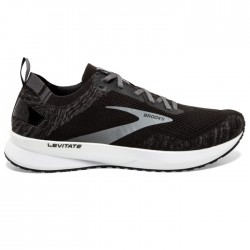Zapatillas Brooks Levitate 4 Negro