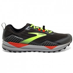 Zapatillas Brooks Cascadia 15 Negro
