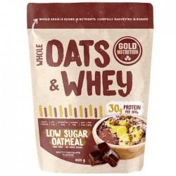 Oats & Whey Chocolate 400 gr
