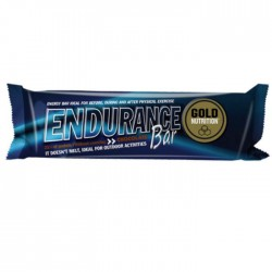 Barrita Endurance Bar Gold Nutrition chocolate