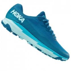 Zapatillas Hoka Torrent 2 Mujer Azul
