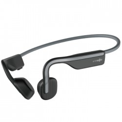 Auriculares Aftershokz Openmove Gris