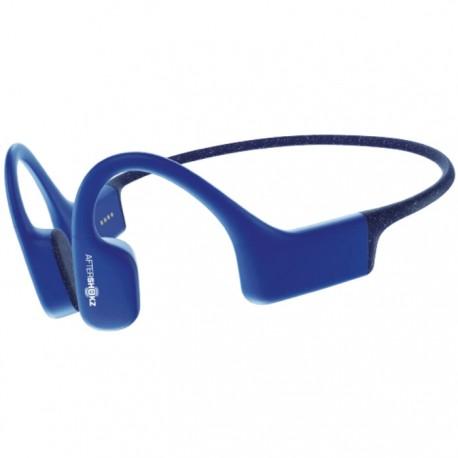 Auriculares Aftershokz Xtrainerz impermeables Azul