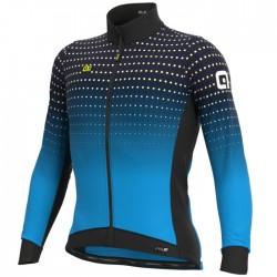 Maillot ciclismo Alé PRS Bullet Azul