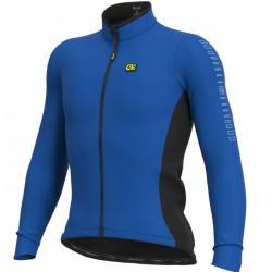 Maillot ciclismo Alé Solid Fondo Azul