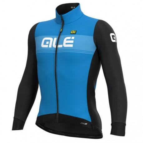 Maillot ciclismo Alé PRS Logo Azul