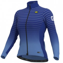 Maillot ciclismo mujer Alé PRS Bullet Azul