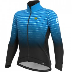 Chaqueta ciclismo Alé PRS Bullet Azul