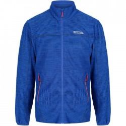 Chaqueta polar Regatta Willet Azul