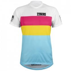 Camiseta running 226ers Hydrazero Blanco