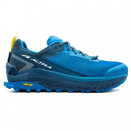 Zapatillas Altra Olympus 4 Azul
