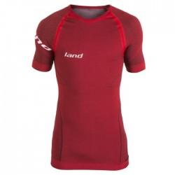 Camiseta Land Ava Rojo