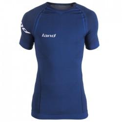 Camiseta Land Ava Azul Marino