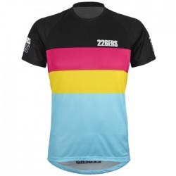 Camiseta running 226ers Hydrazero Negro