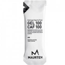 Gel energético Maurten 100 Cafeína 100