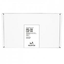Gel energético Maurten 100 Cafeína 100 Caja 12 unidades