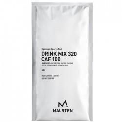 Bebida energética Maurten Drink Mix 320 Cafeina 100