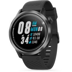 Reloj GPS Coros Apex 46mm Negro Gris