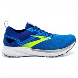 Zapatillas Brooks Ricochet 3 Azul