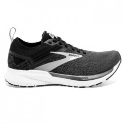 Zapatillas Brooks Ricochet 3 Negro