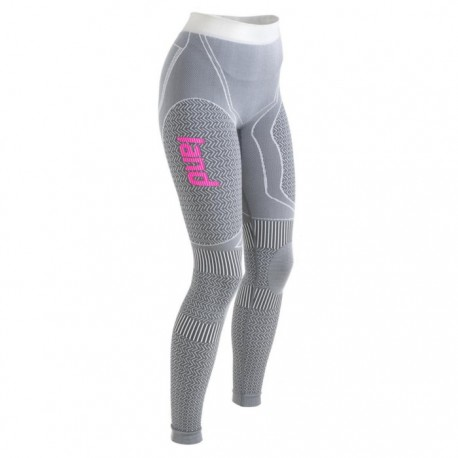 Mallas Land Electra Mujer Gris