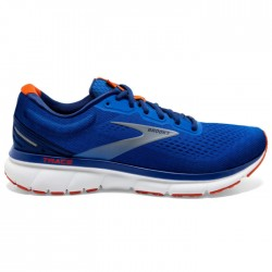 Zapatillas Brooks Trace Azul
