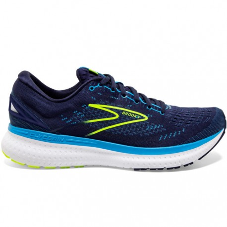 Zapatillas Brooks Glycerin 19 Azul