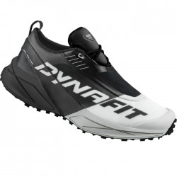 Zapatillas Dynafit Ultra 100 Negro Blanco