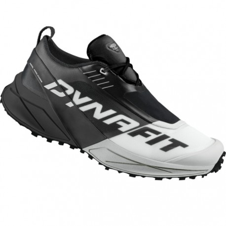 Zapatillas Dynafit Ultra 100 Negro Blanco