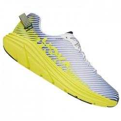 Zapatillas Hoka Rincon 2 Amarillo Gris