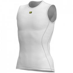 Camiseta interior unisex Ale Velo Active Blanco