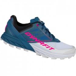 Zapatillas Dynafit Alpine Mujer Azul Blanco