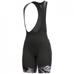 Culote ciclismo mujer Alé Solid Bouquet