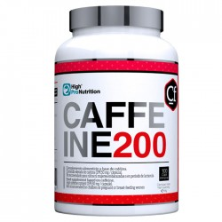 Cafeína 200 High Pro Nutrition