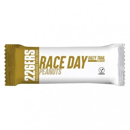 Barrita energética 226ERS Race Salty Peanuts